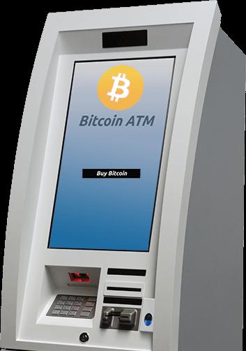 Boston Bitcoin ATM